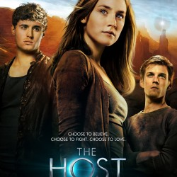 A sci-fi love triangle plumbs ideas of self in 'The Host'