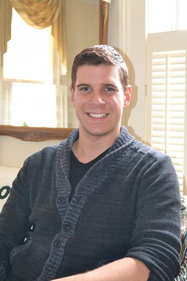 Jesse Blackburn