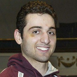 Boston Marathon bomb suspect Tamerlan Tsarnaev buried in Virginia