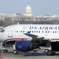 U.S. Congress passes plan to ease flight delays