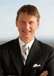 Jonathan Bush of athenahealth