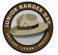 Junior Ranger Day at Schoodic