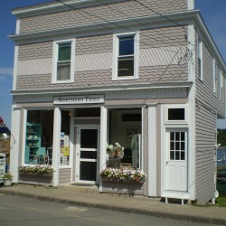 Northern Tides Art and Gift Gallery