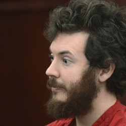 Accused Colorado theater gunman enters insanity plea