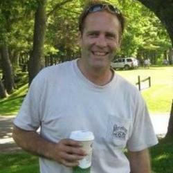 Dan Doherty, missing since April 4.