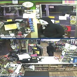 Durham store robbed at gunpoint; police searching for two suspects