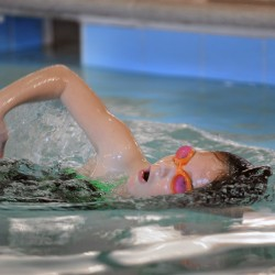 Triathlons for kids becoming more popular