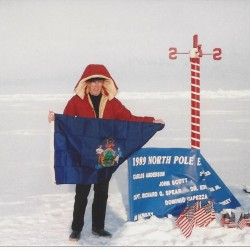 Five myths about the North Pole