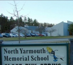 School board votes to close North Yarmouth school