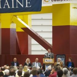 Governor's Energy Agenda