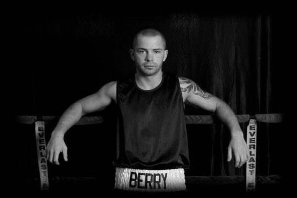 Brandon Berry of West Forks will make his professional boxing debut as part of a fight card Saturday night at Skowhegan Area High School.