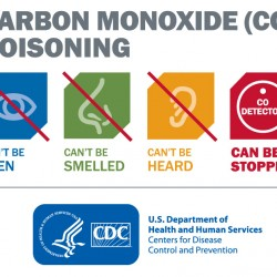 Spate of carbon monoxide poisonings prompt state warning
