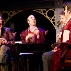 Traditional Shakespeare with a modern twist in Stonington