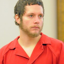 Man pleads not guilty in June killing, Dorothea Dix escape