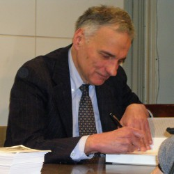 Ralph Nader is shown in January 2007.