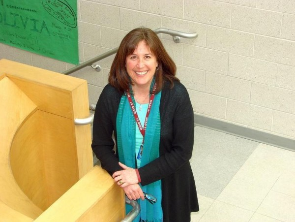 Kimberly Brandt, who has been principal of Greely Middle School in Cumberland since 2005, will become assistant superintendent of Regional School Unit 16, which includes Poland, Mechanic Falls and Minot, on July 1.