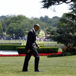 Obama to address security measures