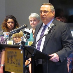Why LePage's grading system for schools is flawed