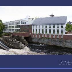 TIF would assist in redevelopment of riverfront parcel in Dover-Foxcroft
