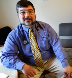 South Portland doctor stops accepting insurance, posts prices online