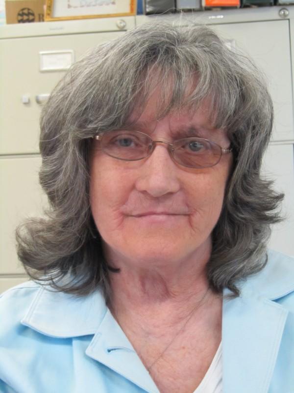 Retiring Calais Free Library librarian Marilyn Sotirelis