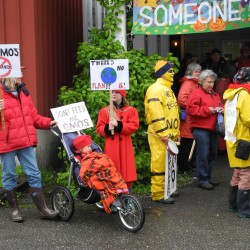 March Against Monsanto - Rockland, Maine - Saturday, May 24, 2014 at 1:30PM