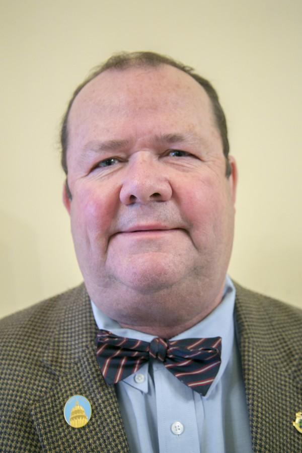 Sen. John Tuttle