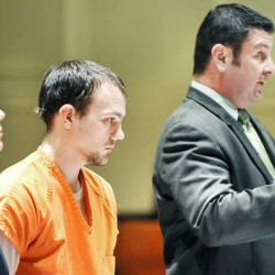 High court mulls possible bail for defendant in Lewiston man's death