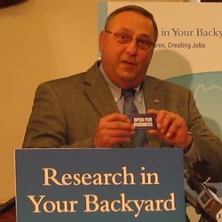 LePage's school grades should spark discussion of more than the grades themselves
