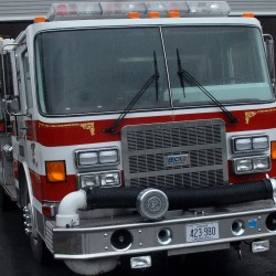 Burlington, Lowell begin fire services