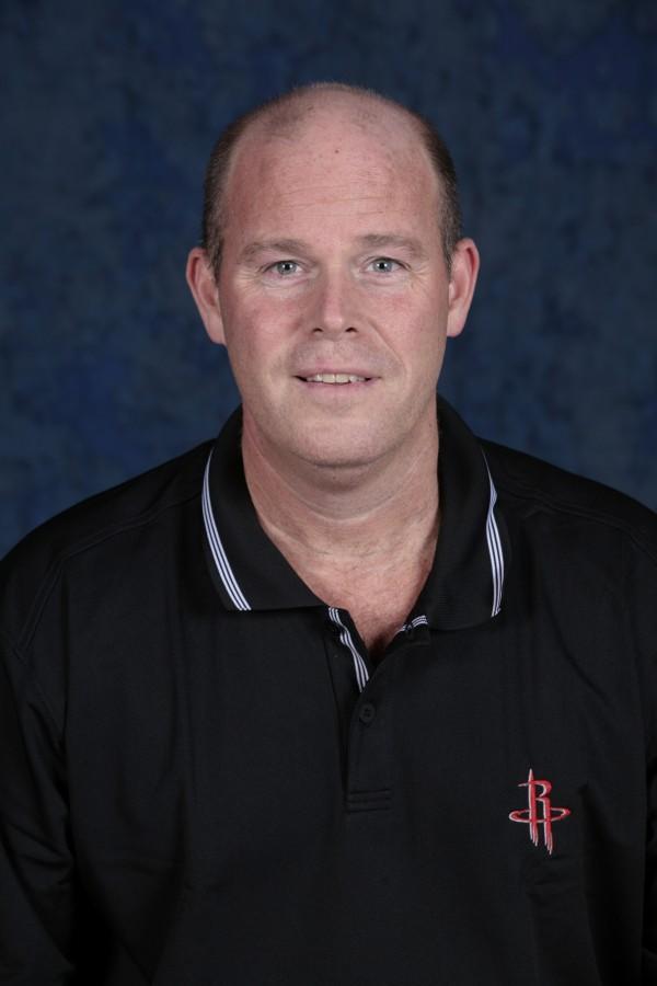 Steve Clifford