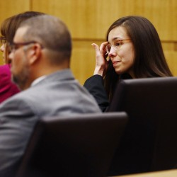 Arizona jury finds Jodi Arias eligible for death penalty in ex-boyfriend's slaying