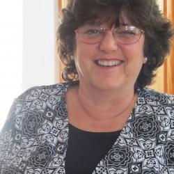 Susan Corbett, founder of Axiom Technolgies