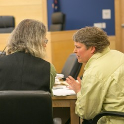 Judge hears motion to dismiss Clifton wind farm appeal