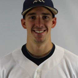 Bazdanes overcomes injury, demonstrates maturity for UMaine baseball team