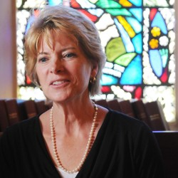 Grace Evangelical awards its first divinity master's