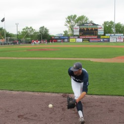 UMaine baseball team to face Stony Brook in America East tourney opener