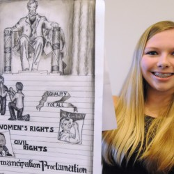 Bar association announces winners of essay, poster contest
