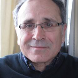 Judge John V. Romei