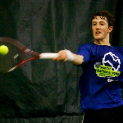 Lincoln Academy's Friedland, Brunswick's Silverman win state singles titles