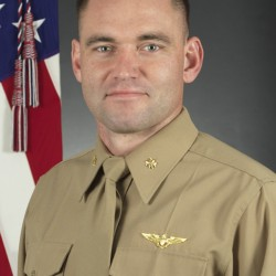 Bangor man is Marine of the Year