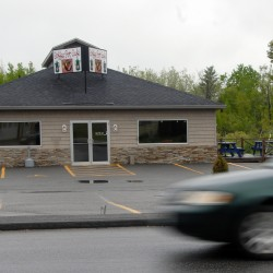 Legal battle between Bangor sandwich shops ends with a dismissal