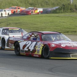 Washburn's Jere Humphrey to lease Unity Raceway for two years