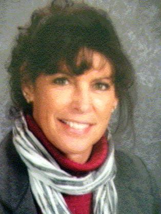 Former RSU 67 Superintendent Denise Hamlin