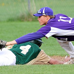 Oxford Hills ends Brewer's title hopes
