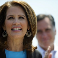 GOP needs more Doles and fewer Bachmanns