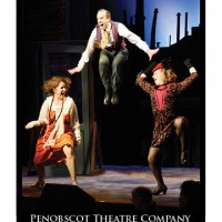 Broadway play rolls into Bangor