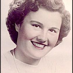 Mary Agnes (Mosley) Severance