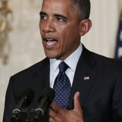 Obama: Failing to extend highway bill inexcusable