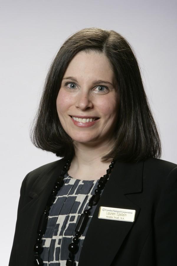 Lauren Epstein